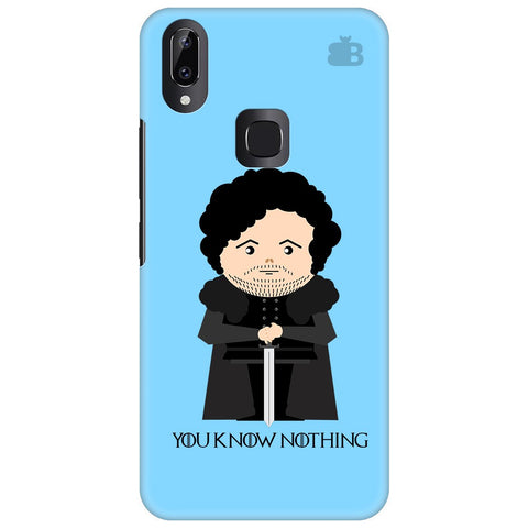 You Know Nothing Vivo Y83 Pro Cover