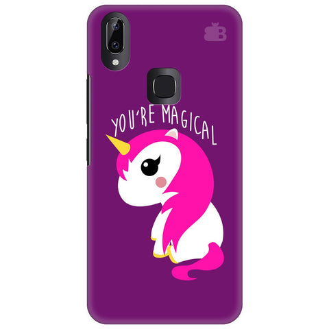 You're Magical Vivo Y83 Pro Cover