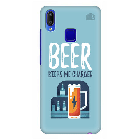 Beer Charged Vivo Y95 Cover