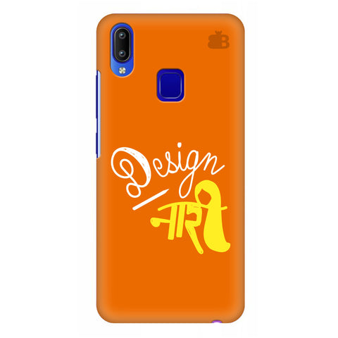 Design Naari Vivo Y95 Cover