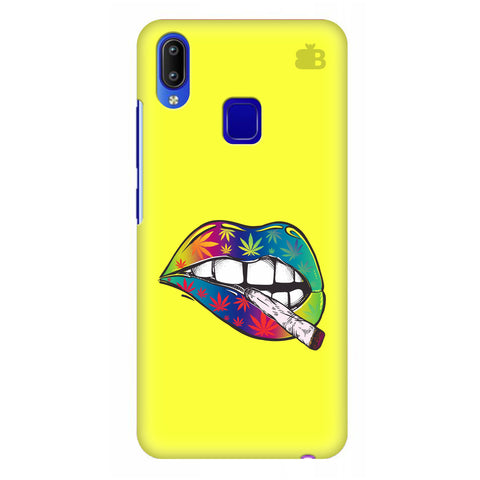 Trippy Lips Vivo Y95 Cover