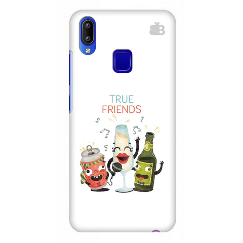 True Friends Vivo Y95 Cover