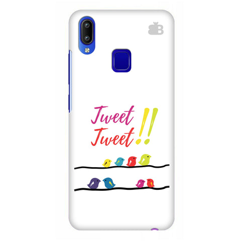 Tweet Tweet Vivo Y95 Cover