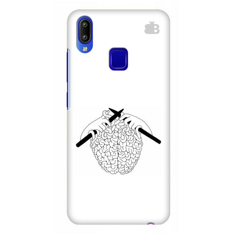 Weaving Brain Vivo Y95 Cover
