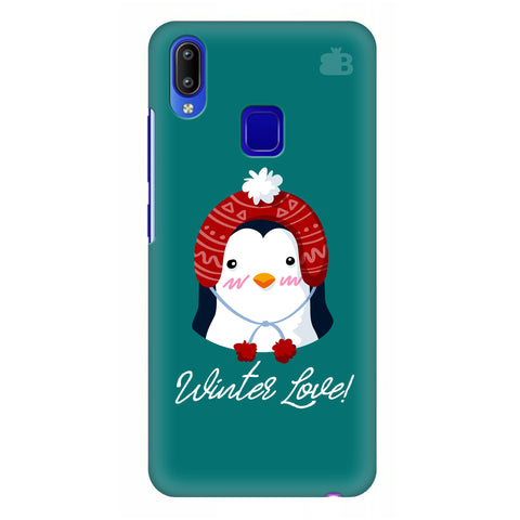 Winter Love Vivo Y95 Cover