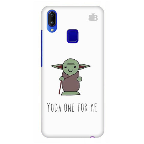 Yoda One Vivo Y95 Cover