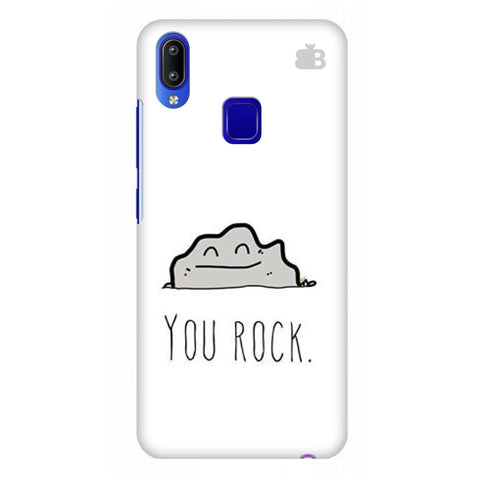 You Rock Vivo Y95 Cover