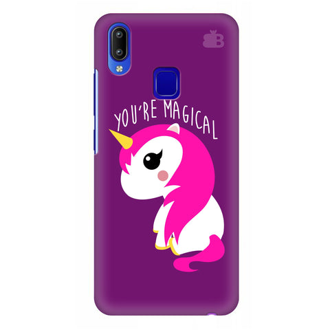 You re Magical Vivo Y95 Cover