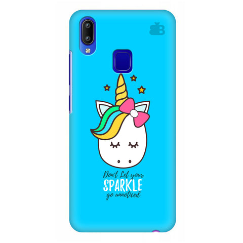 Your Sparkle Vivo Y95 Cover