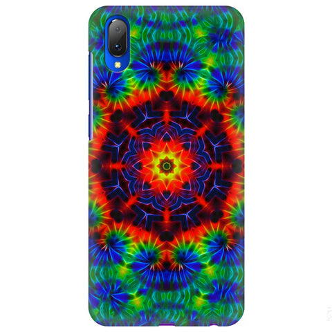 Kaleidoscope Die Vivo Y97 Cover