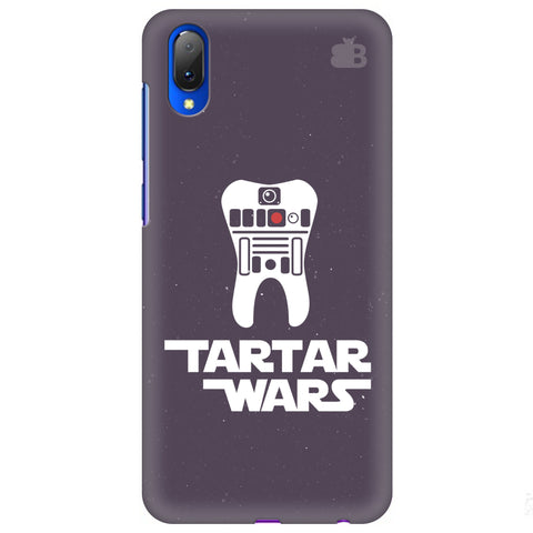 Tartar Wars Vivo Y97 Cover