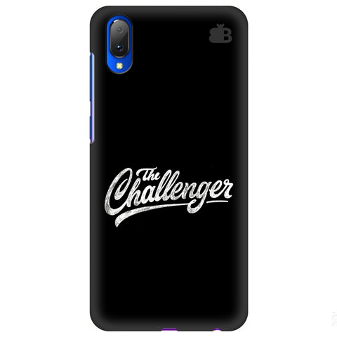 The Challenger Vivo Y97 Cover