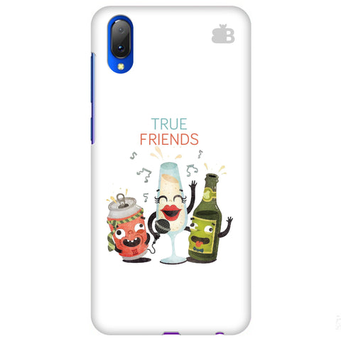 True Friends Vivo Y97 Cover