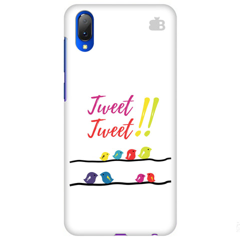Tweet Tweet Vivo Y97 Cover
