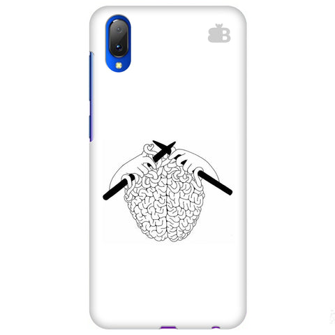 Weaving Brain Vivo Y97 Cover