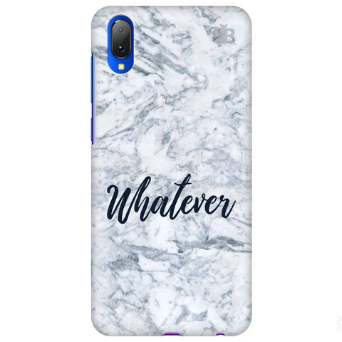 Whatever Vivo Y97 Cover