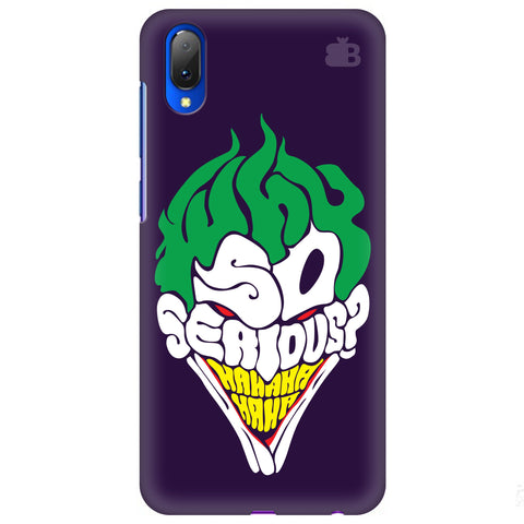 Why So Serious Vivo Y97 Cover
