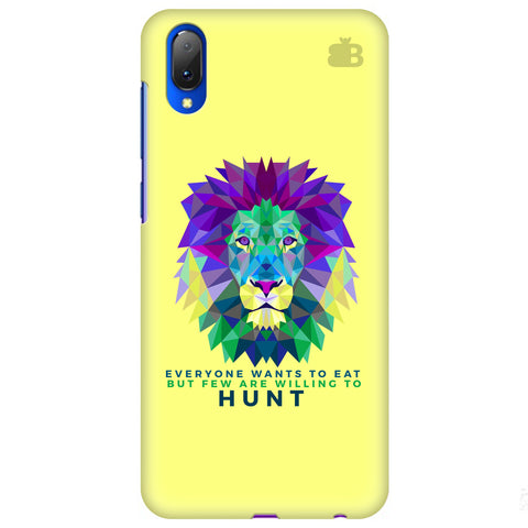 Willing to Hunt Vivo Y97 Cover