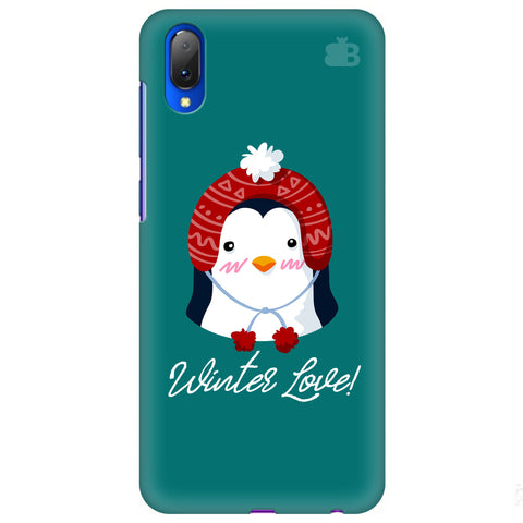 Winter Love Vivo Y97 Cover