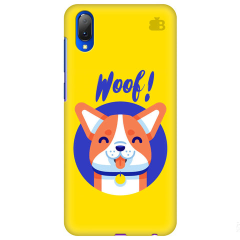 Woof Vivo Y97 Cover