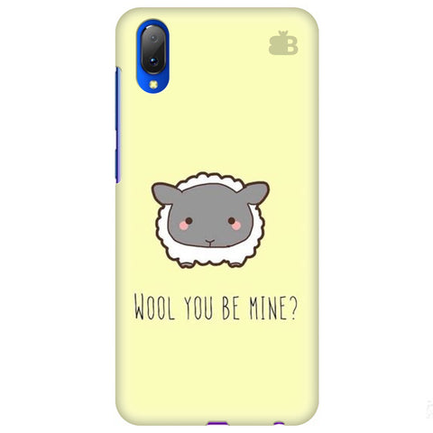 Wool Vivo Y97 Cover