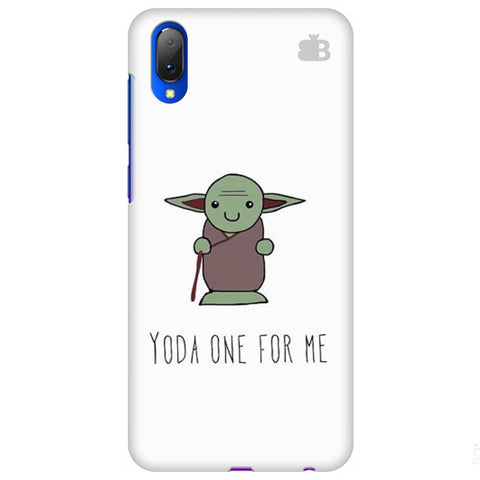 Yoda One Vivo Y97 Cover