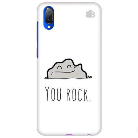 You Rock Vivo Y97 Cover