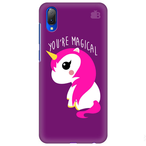 You re Magical Vivo Y97 Cover