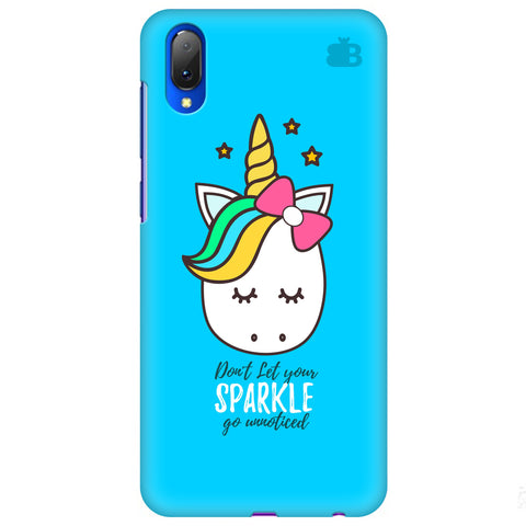 Your Sparkle Vivo Y97 Cover