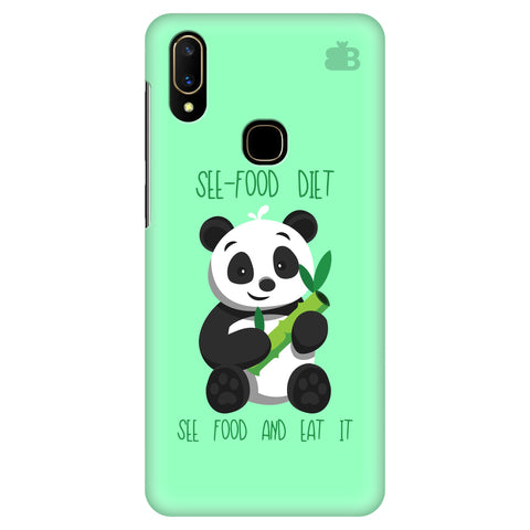 See-Food Diet Vivo V11 Cover