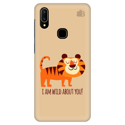 Wild About You Vivo V11 Cover