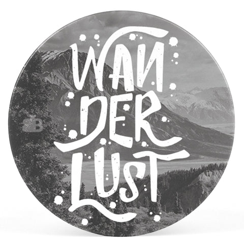 Wanderlust Pop Holder