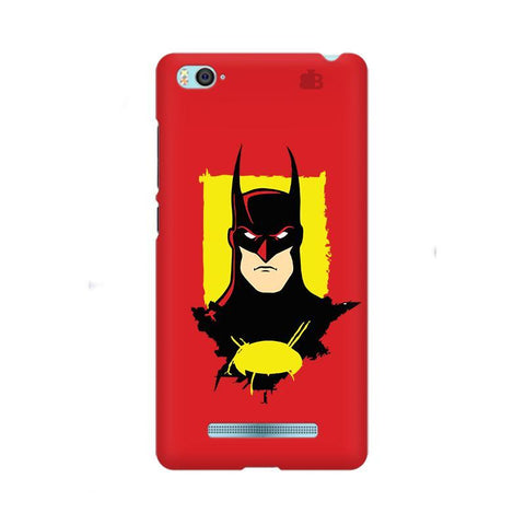 Badass Superhero Xiaom Mi 4i Phone Cover