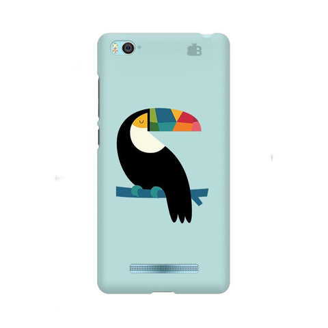 Calm Bird Xiaom Mi 4i Phone Cover