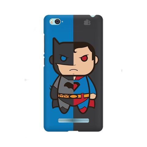 Cute Superheroes Annoyed Xiaom Mi 4i Phone Cover