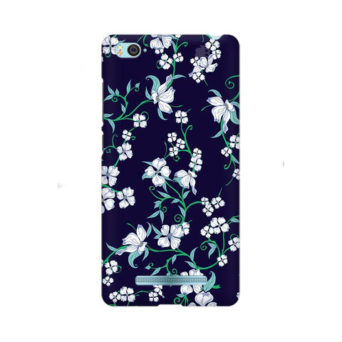 Dogwood Floral Pattern Xiaom Mi 4i Phone Cover