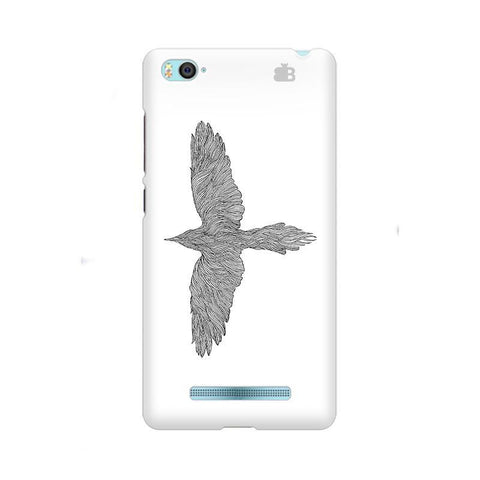 Eagle Art Xiaom Mi 4i Phone Cover