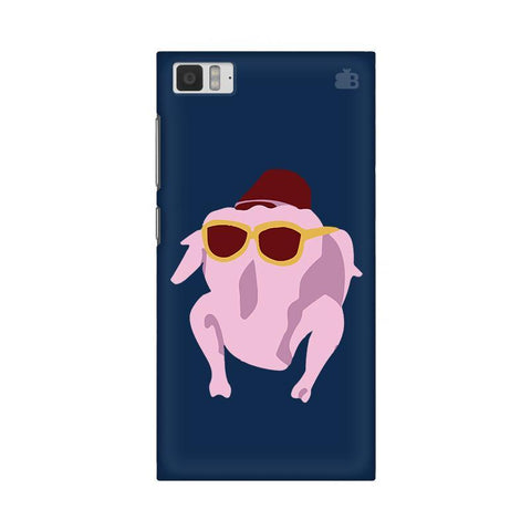 Turkey Xiaomi Mi 3 Phone Cover