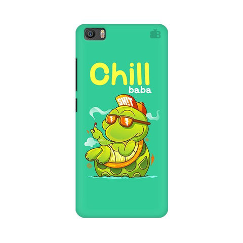 Chill Baba Xiaomi Mi 5 Phone Cover