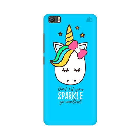 Your Sparkle Xiaomi Mi 5 Phone Cover