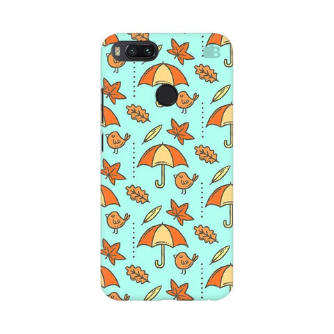 Birds & Umbrellas Xiaomi Mi A1 Phone Cover