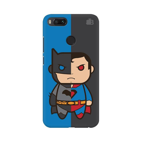 Cute Superheroes Annoyed Xiaomi Mi A1 Phone Cover