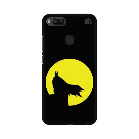 Dark Night Xiaomi Mi A1 Phone Cover
