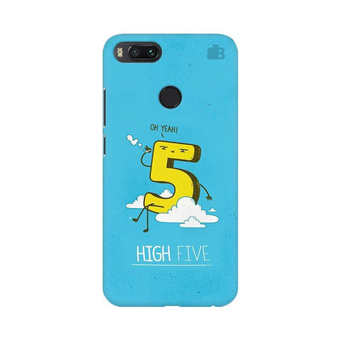 High Five Xiaomi Mi A1 Phone Cover