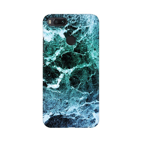 Sea Marble Xiaomi Mi A1 Phone Cover