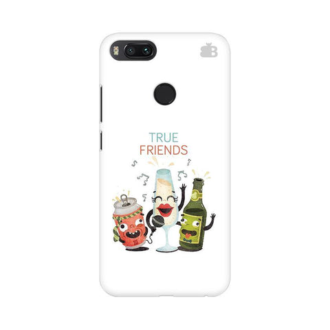 True Friends Xiaomi Mi A1 Phone Cover