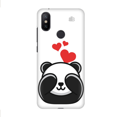 Panda In Love Xiaomi Mi A2 Cover