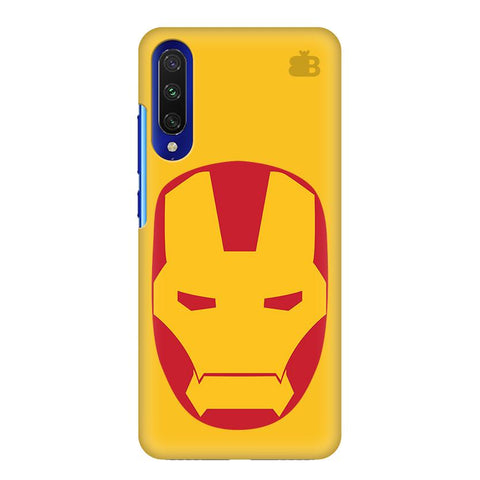 Angry Superhero Mask Xiaomi Mi A3 Cover