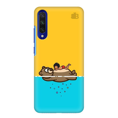 Baloo And Mowgli Xiaomi Mi A3 Cover