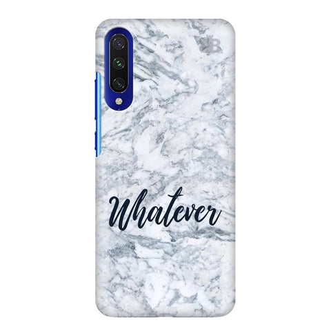 Whatever Xiaomi Mi A3 Cover